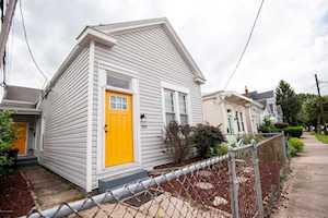 1522 Christy Ave Louisville, KY 40204