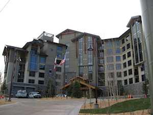 50 Hillside Dr #609 Mammoth Lakes, CA 93546