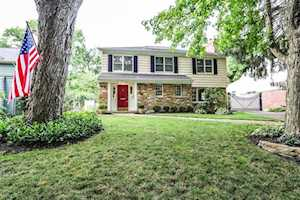 6512 Miami Bluff Drive Mariemont, OH 45227
