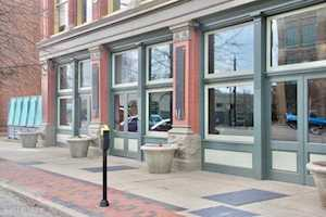309 E Market St Louisville, KY 40202