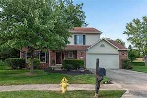 12130 Westcreek Court Indianapolis, IN 46236