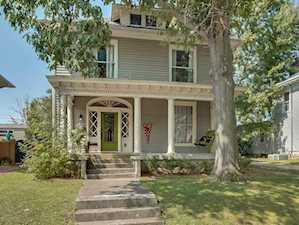 606 Magnolia Ave Shelbyville, KY 40065