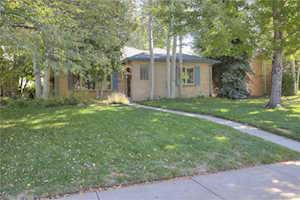 888 South Saint Paul Street Denver, CO 80209