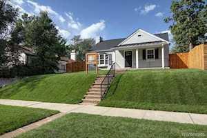 1655 Ivanhoe Street Denver, CO 80220