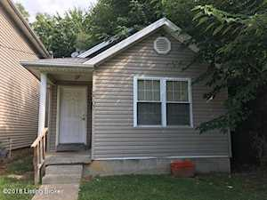 2707 Cedar St Louisville, KY 40212