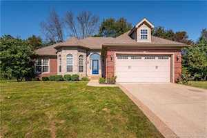 4411 Chickasawhaw Drive Sellersburg, IN 47172