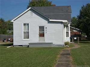 817 W Harrison Avenue Clarksville, IN 47129