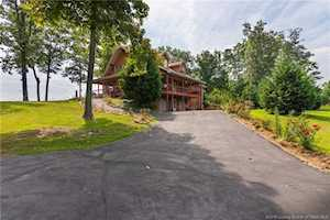 12064 Glass Overlook Road Elizabeth, IN 47117