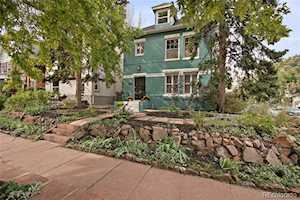 1279 Vine Street Denver, CO 80206