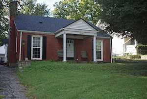 4634 Bellevue Ave Louisville, KY 40215