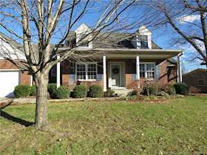 1121 Creekview Circle New Albany, IN 47150