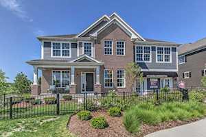 3462 Elsie Lot#5 Ln Hoffman Estates, IL 60192