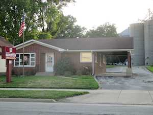 307 N State Street South Whitley, IN 46787