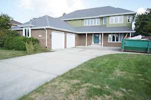 19513 Edgebrook Ln Tinley Park, IL 60487