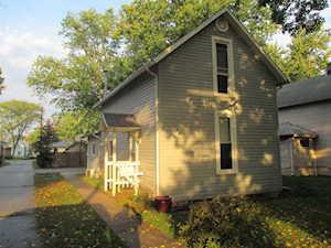 107 N Jefferson Street South Whitley, IN 46787