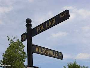 Lot 66 Fox Lair Blvd Fisherville, KY 40023