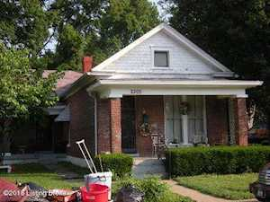 2205 Lancashire Ave Louisville, KY 40205