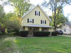 5872 Rosslyn Avenue Indianapolis, IN 46220
