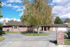 668 Summer Haze Circle Bishop, CA 93514