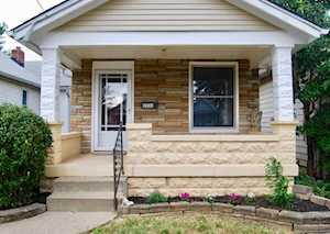 2333 Payne St Louisville, KY 40206