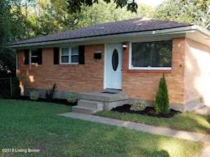 263 Eldorado Ave Louisville, KY 40218