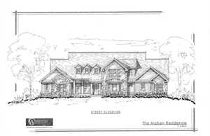 6363 Montana Springs Drive Zionsville, IN 46077