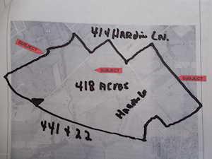 414 Hardin Ln Pleasureville, KY 40057