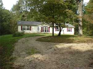 3366 S State Road 203 Lexington, IN 47138