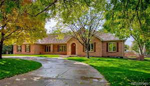 11 Mockingbird Lane Cherry Hills Village, CO 80113