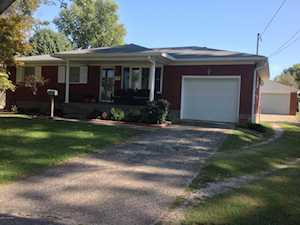 5615 Arvis Dr Louisville, KY 40216