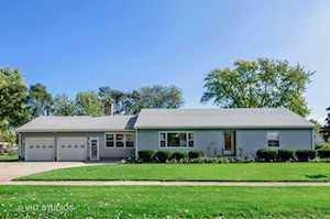 100 Carpenter Blvd Carpentersville, IL 60110