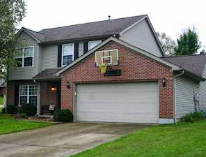 134 Old Towne Walk Midway, KY 40347