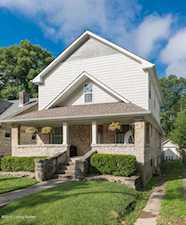 418 Wallace Ave Louisville, KY 40207