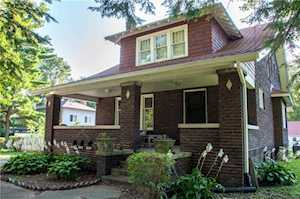 3744 S Meridian Street Indianapolis, IN 46217