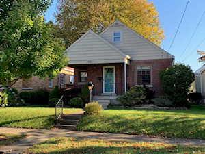 133 Weisser Ave Louisville, KY 40206