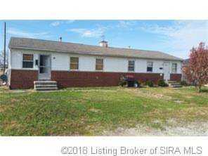 110-110 1/2 N Bethany Road Crothersville, IN 47229