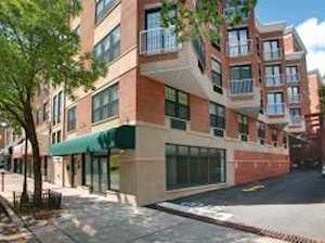 7 Prospect St 308 Morristown Town, NJ 07960