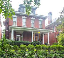 1232 Cherokee Rd Louisville, KY 40204