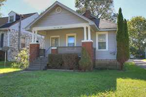 848 Bryan Avenue Lexington, KY 40505
