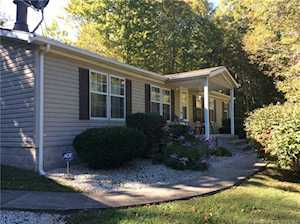 8141 N Cuzco Road French Lick, IN 47432