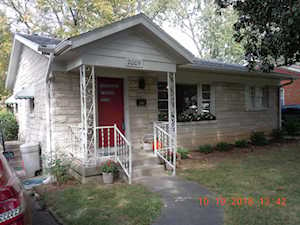 2009 Tyrone Dr Louisville, KY 40218