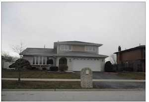 Address Withheld Tinley Park, IL 60487