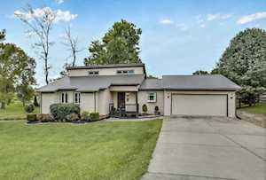 121 Valley Dr Shelbyville, KY 40065