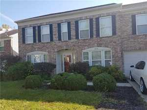 5843 Amber Lane Indianapolis, IN 46234