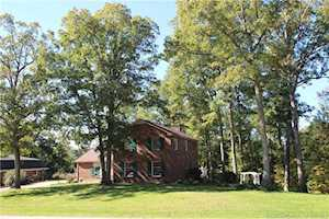 1118 Lakeview Drive Borden, IN 47106
