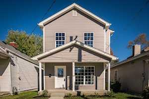 1133 Reutlinger Ave Louisville, KY 40204