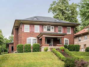 1626 Cherokee Rd Louisville, KY 40205
