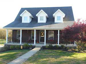 41 Indian Way Taylorsville, KY 40071