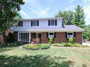 282 Allentown Dr Fort Mitchell, KY 41017