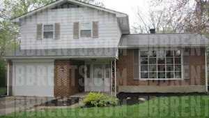 4408 Graydon Drive Middletown, OH 45042